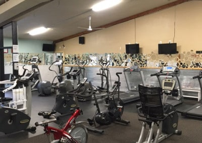 The Edge Fitness Center in Monticello, IA